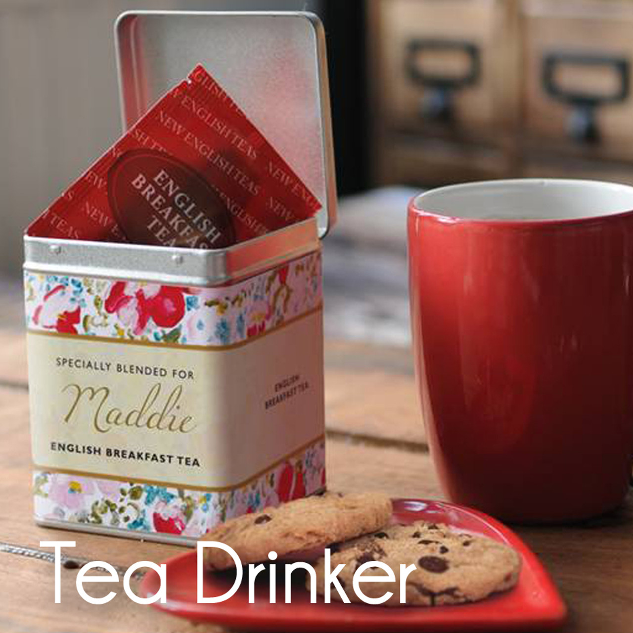 Gifts For The Tea Drinker